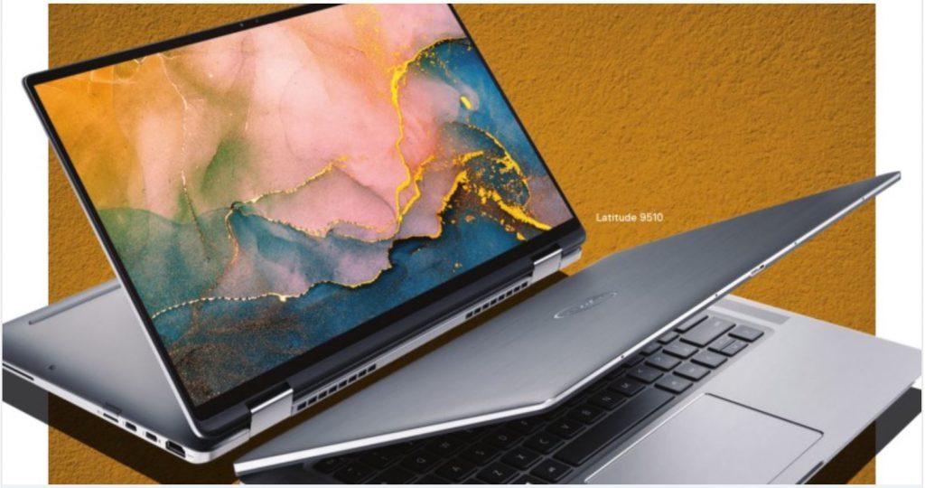 Dell Laptops Brochure